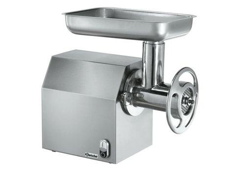 Bartscher Hache-viande 22CQO | 1.1 kW | 200 kg / h | 255 x 450 x 450 mm