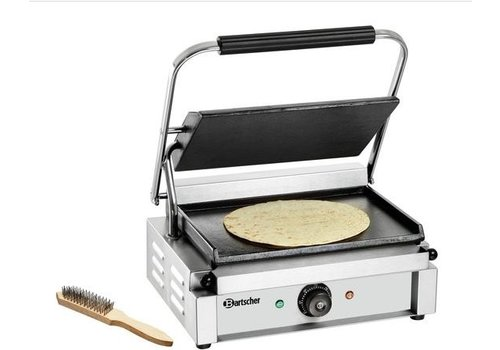 """Bartscher Grill contact """"Panini"""" 1G 