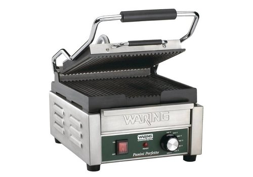 Waring Grill panini simple | 235(h) x 292(l) x 394(p)mm