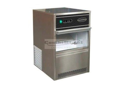 Combisteel Machine à glaçons | 0.22kW | 420x528x655mm