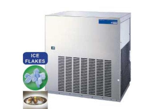 Diamond Machine à glace granulée | 280 Kg | Condenseur à air