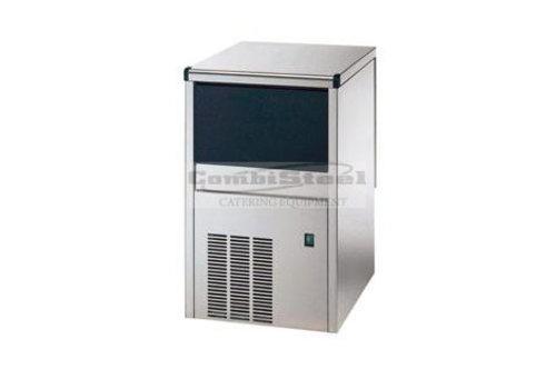 Combisteel Machine à glace | 25kg | Stockage 6kg