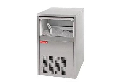 ProChef Machine à glaçons Gastro M 28kg/24h