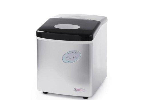Hendi Machine à glaçons - kitchen line 12