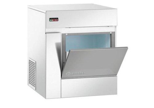 Bartscher Appareil à glace pilée | 52kg | 570x600x680mm