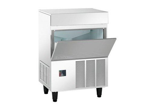 Bartscher Appareil à glace pilée | 230V | 680x510x1000mm | 0.49kW