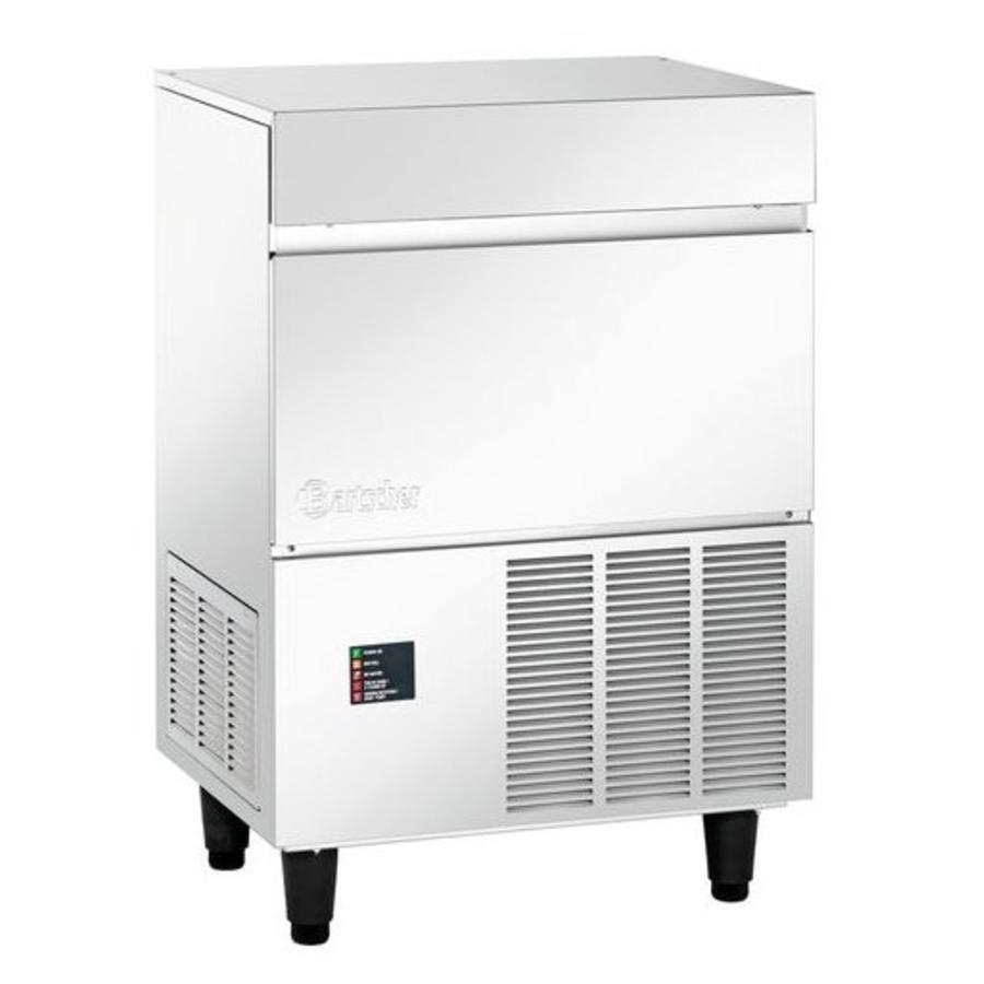 Appareil à glace pilée   230V   680x510x1000mm   0.49kW