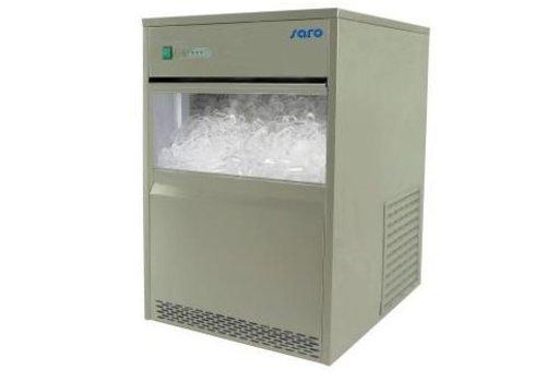 Saro Machine à glaçons modèle | W 420 x D 528 x H 655 mm