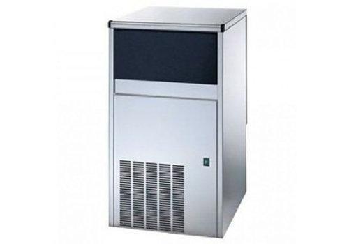Combisteel Machine à glace | 53kg | Stockage 25kg