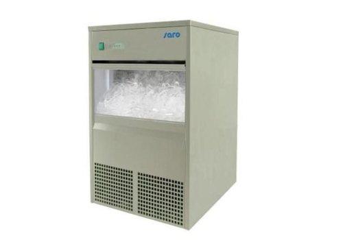 Saro Machine à glaçons | L 496 x P 610 x H 831 mm