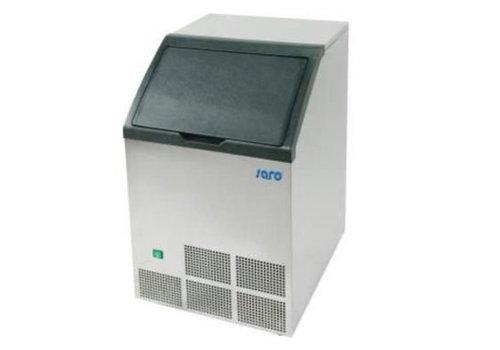 Saro Machine à glaçons modèle EBS 40