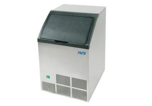 Saro Machine à glaçons | W 505 x D 556 x H 803 mm