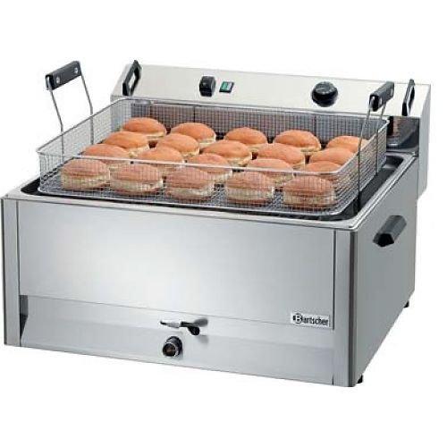 Friteuse à beignets