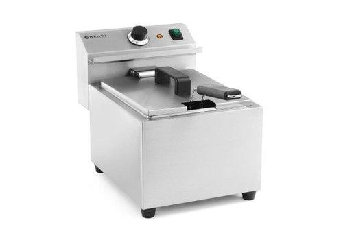 Hendi Friteuse mastercook - 8 L | 300x455x(H)345 mm | 3500 W