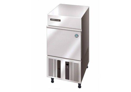 Hoshizaki machine à glaçons | 30 kg | 505 x 575 x 862mm
