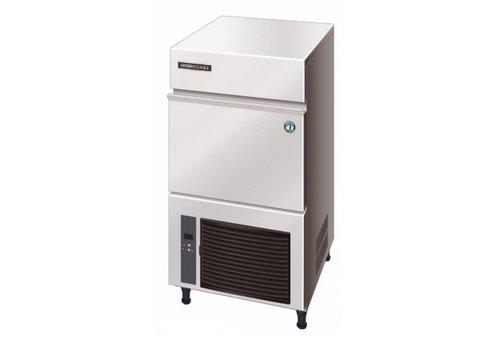 Hoshizaki machine à glaçons | 46kg | 503 x 456 x 840mm