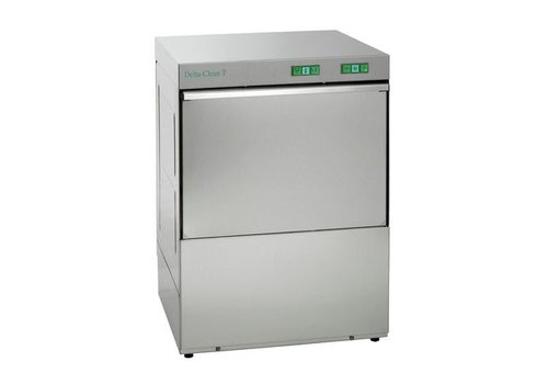 Bartscher Lave-vaisselle | 400 V | 590x600x850mm