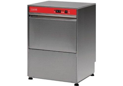 Gastro-M Lave-vaisselle | 820(H) x 600(L) x 625(P)mm