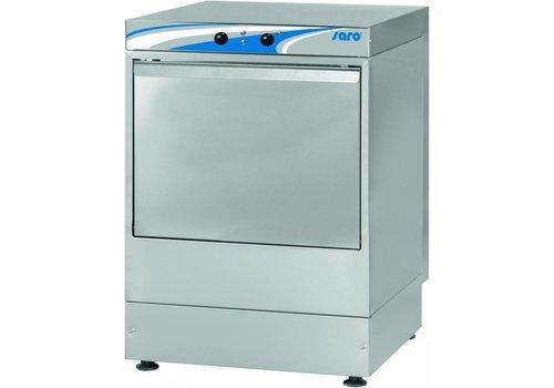 Saro Lave-Vaisselles | Double Paroi | D 420 x 460 x H 600 mm |