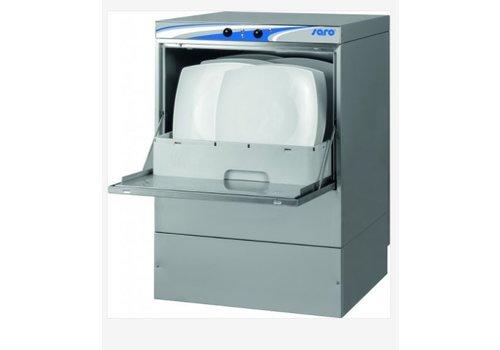 Saro Lave-vaisselle de restauration | électrique | 3 kW