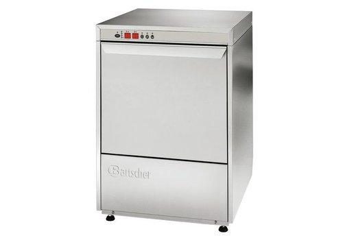 Bartscher Lave-Vaisselles | Deltamat | 600x680x860mm