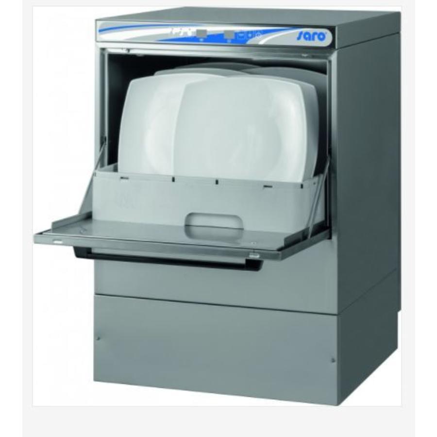 ACIER inoxydable traiteur lave-vaisselle 3, 6kW