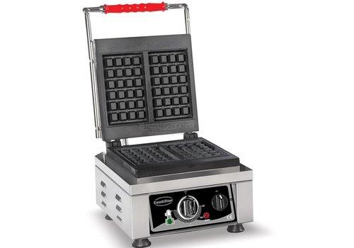 Combisteel Machine a gaufre | 300 x 320 x 300 mm | 2,2 kW