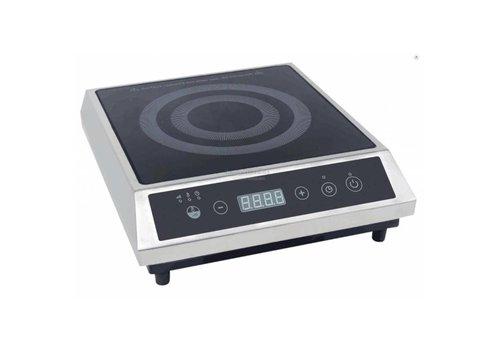Combisteel Plaque induction   2700W   300x370x100mm