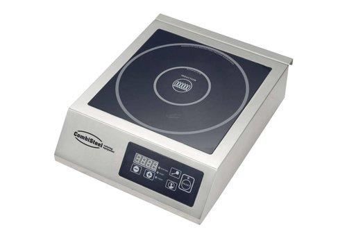 Combisteel Plaque induction | 3500W | 340x440x117 mm