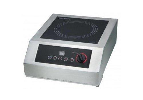 Saro Plaque de cuisson à induction | Coldfire CT-50A