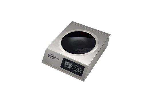 Combisteel Wok plaque a induction | 230 V