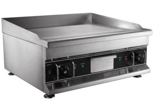 Combisteel Plaque grill    Électrique   600x520x310 mm