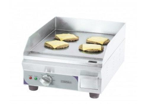 Casselin Plaque à snacker   Électrique   L 370 x P 610 x H 230 mm