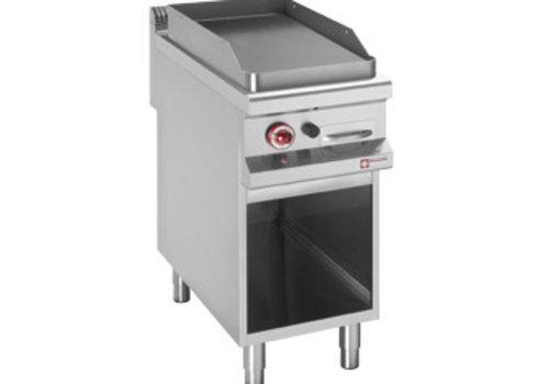 Diamond Plaque de cuisson lisse   gaz   400 x 900 x 920 mm  