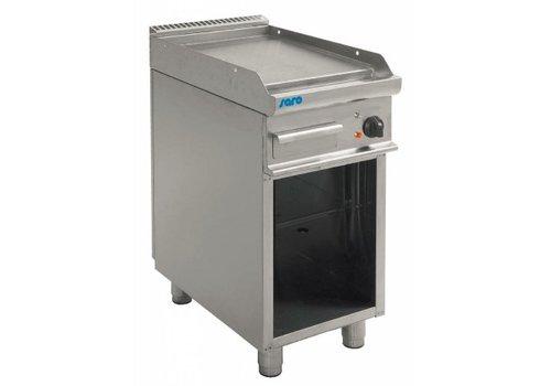 Saro Plaque chauffante | électrique | 400 x 700 x 850 mm |