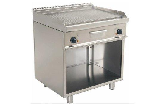 Saro Plaque chauffante | électrique | 800 x P 700 x 850 mm |