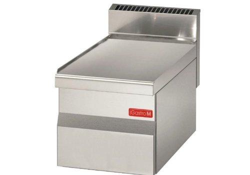Gastro-M Plan de travail avec tiroir   inox   280 x 300 x 600 mm  