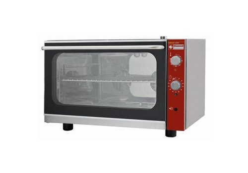 Diamond Convection oven | electric 3x 600x400 mm