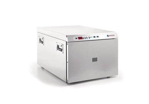 Hendi Four a basse temperauture | 0 à 120 °C