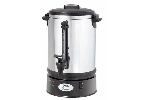 Bartscher Percolateur 6,8L pour 48 tasses de café