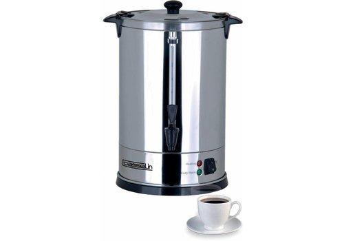 Casselin Percolateur 6,8L pour 48 tasses de café