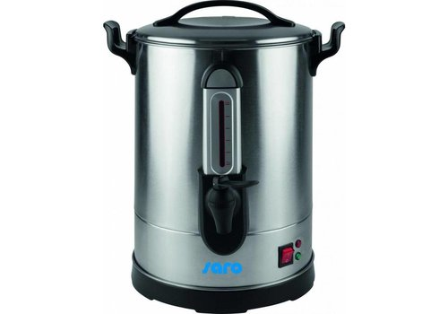 Saro Percolateur 5,1L pour 40 tasses de café