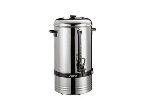 Saro Percolateur 10L pour 70 tasses de café