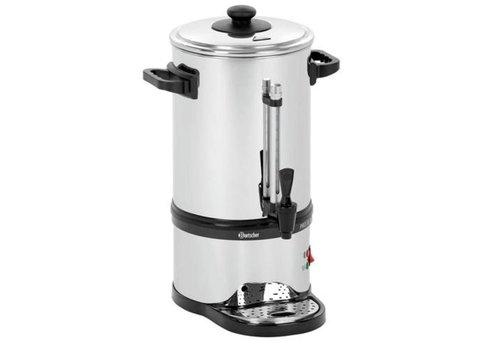 Bartscher Percolateur 6 Litres pour 40 tasses de cafés