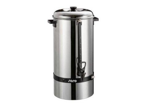 Saro Percolateur 15L pour 100 tasses de café