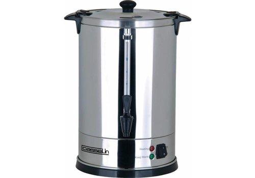 Casselin Percolateur à café de 15L pour 100 tasses