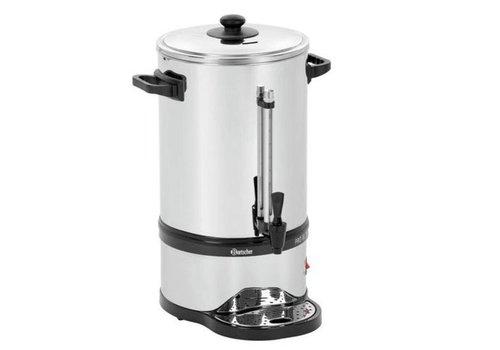 Bartscher Percolateur 13,2L pour 100 tasses de café