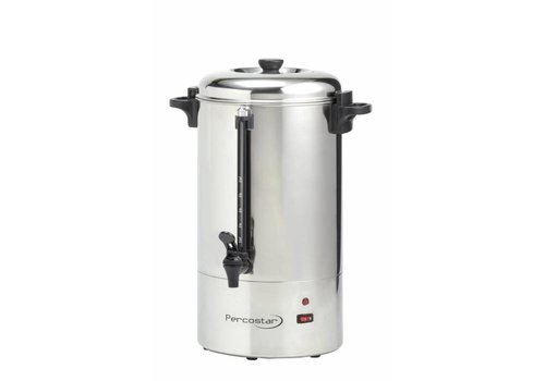 ProChef Percostart Percolateur 3L pour 24 tasses de café