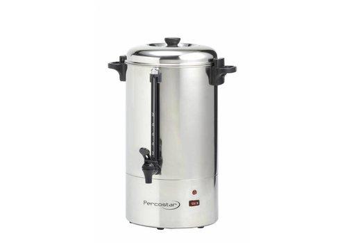 ProChef Percolateur 6,5 Litres pour 50 tasses de café