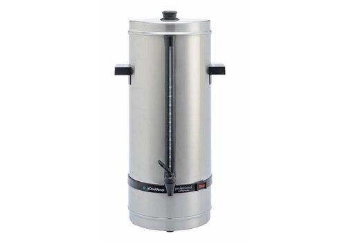 ProChef Percolateur | 15 Litres | 110 tasses de café